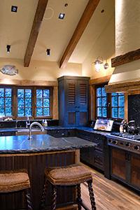 Tipple Kitchen View